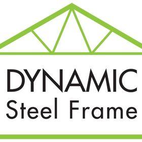 Dynamic Steel Frame