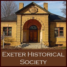 Exeter History