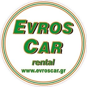Evros Car rental