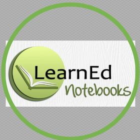 LearnEd Notebooks