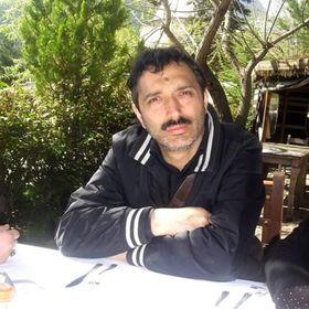 Mustafa Özdil