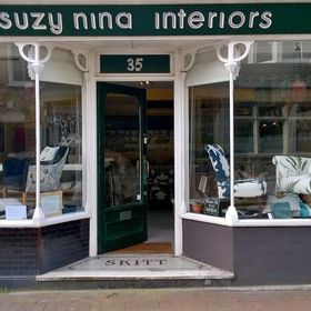 Suzy Nina Interiors
