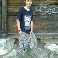 Patrik Junior