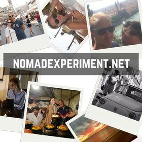 The Nomad Experiment