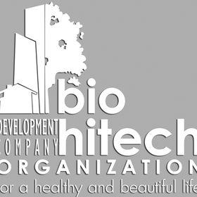 biohitech organization Дизайн интерьера ПРАГА