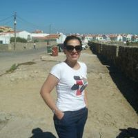 Filipa Cruz