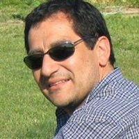Mario Venegas Carrillo