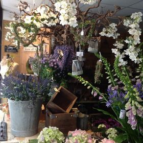 The Flower Studio Portchester
