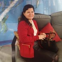 Teresa Aguilar