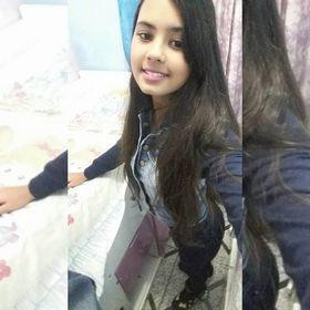 Hevellyn Araujo