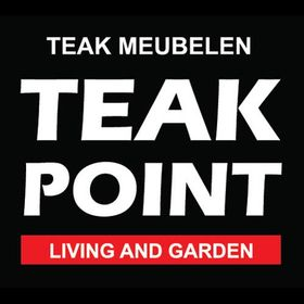 TEAKPOINT LOUNGE - LIVING - GARDEN