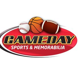 Gameday Sports & Memorabilia