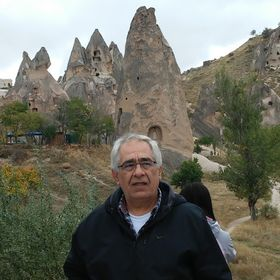 Theofanis Mavropoulos