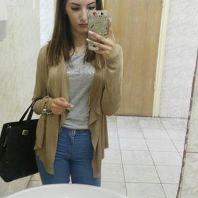 Anastasia Belolapotko