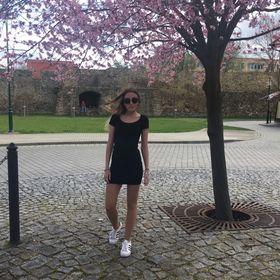 Darina Mádlová