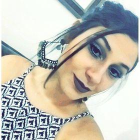 Daiane da Silva