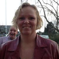 Pernille Østergaard Olsen