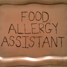 FoodAllergy Assistant