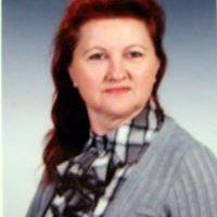 Erika Sulina