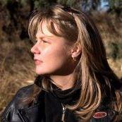 Melinda Maree