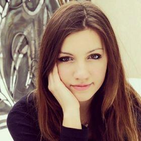 Maria Iorga