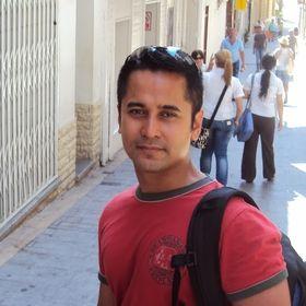 Jes Mohamed