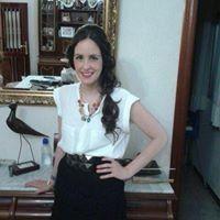 Ana Maria Marquez