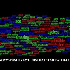 PositiveWords