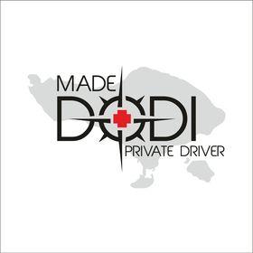 made dodi private driver bali