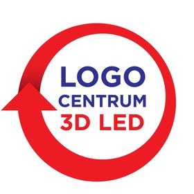 Logocentrum3DLED