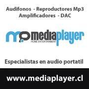 "Mediaplayer "" Expertos en Audio Portatil """