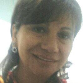 Nandy Rodriguez