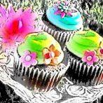 �Cupcake Bliss��