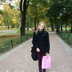 Maria Habberstad Bøe