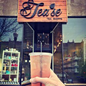 Tea'se Tea Shoppe