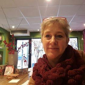 Nelleke Veldman