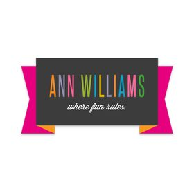 New Kids Craft Set-Ann WilliamsThe Yarn Elephants Kit-Great Quality