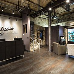 Fitger's Salon & Spa