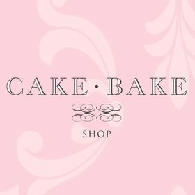The Cake Bake Shop