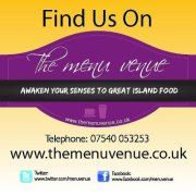 The Menu Venue