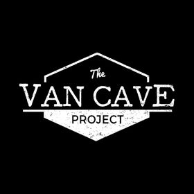 The Van Cave Project   Van Life & Travel