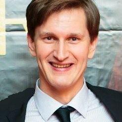Денис Горнев