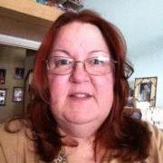 Patricia Munger
