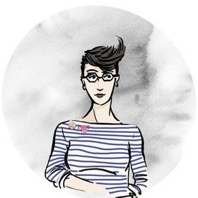 Amélie L. Illustration