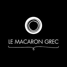 Le Macaron Grec