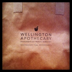 Wellington Apothecary