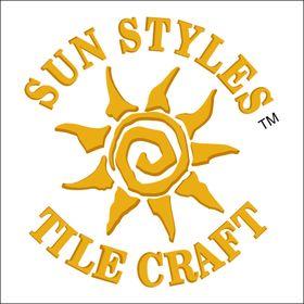 Sun Styles Tile