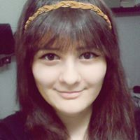 Ionela Gherguş