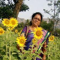 Kavitha Saravanababu
