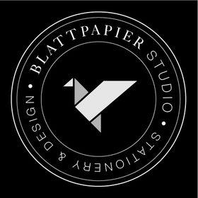 Blattpapier Studio